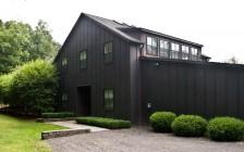 Modern Garden Design in Glenford, NY