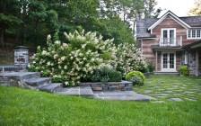 Woodstock, NY Historic Garden Landscape
