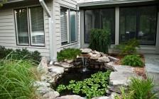 Phoenicia, NY Pond Design