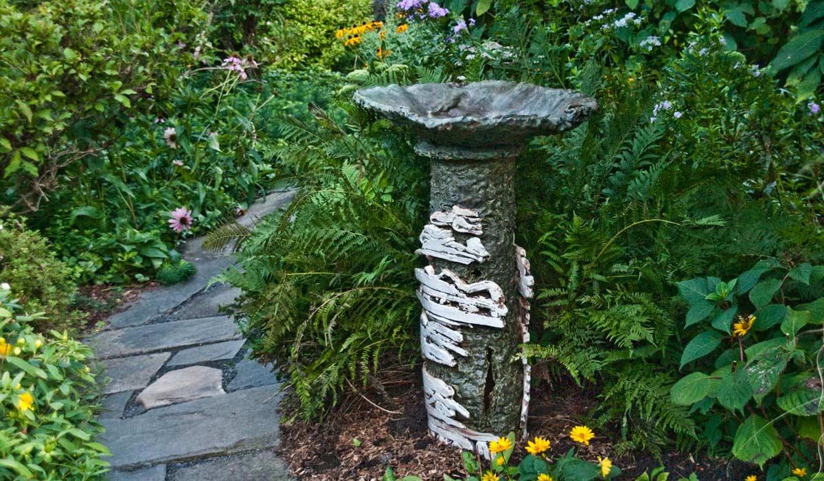 Sculpture in the Garden 4