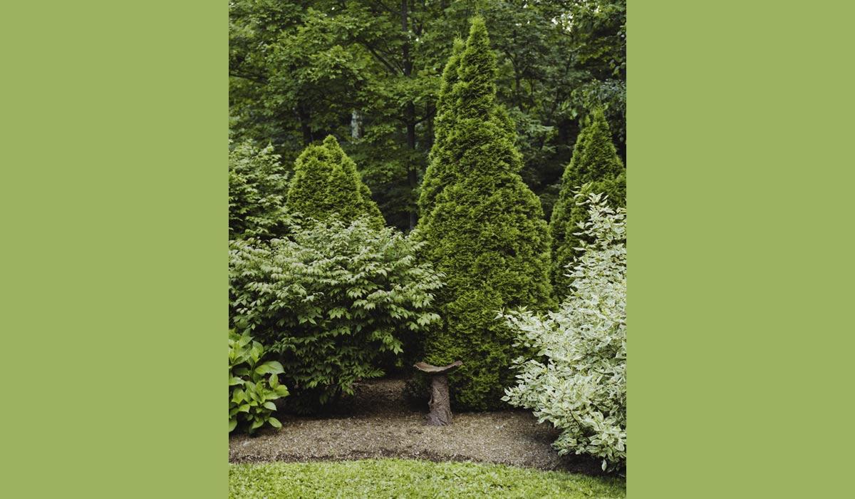 Dutchess County, NY Garden Ornament
