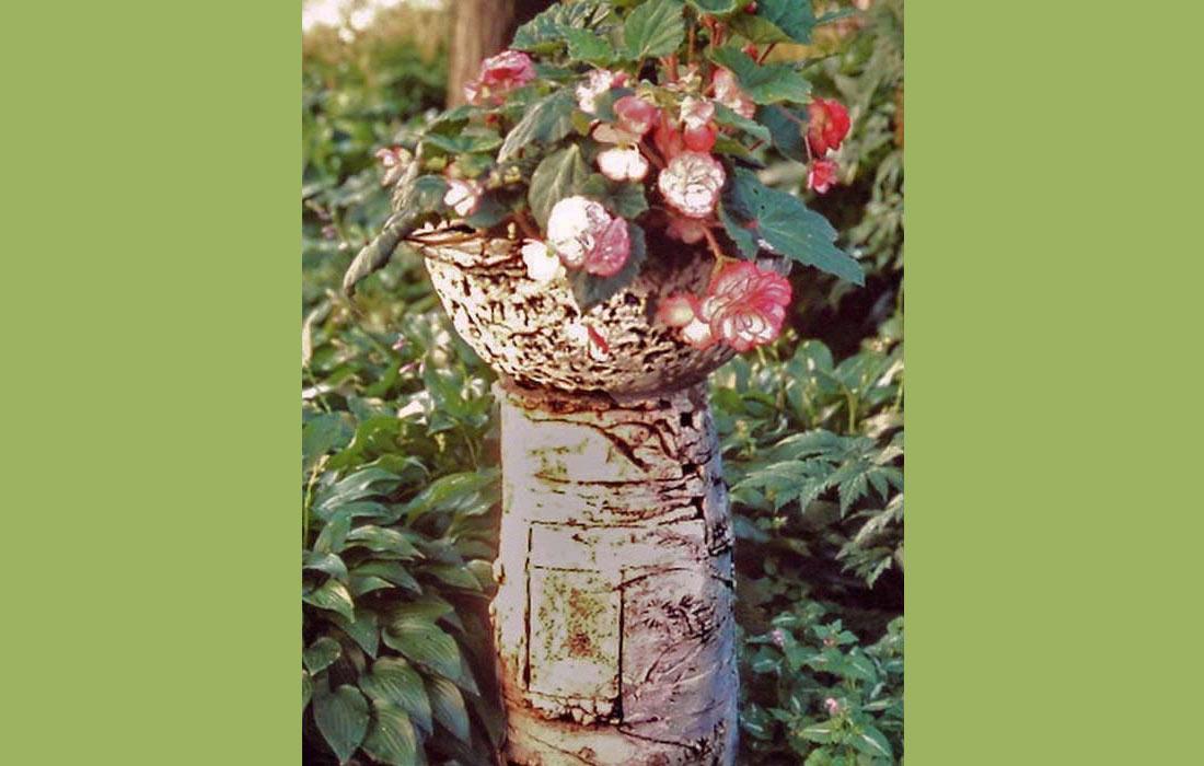 Sculpture in the Garden 9